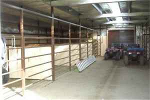 Need A Barn? Affordable Barns is Ready to Help You! Edmonton Edmonton Area image 7