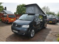 Volkswagen T5 LWB Camper (Professionally converted) ****open to sensible offers****