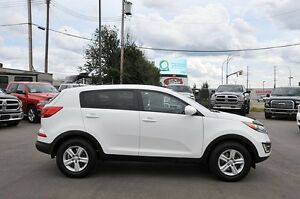 2015 Kia Sportage LX CALL/TEXT SANDRA 780-200-7485