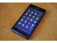 Sony Xperia D2005 unlocked