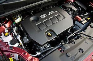 Двигатель 2zr-fe мануал