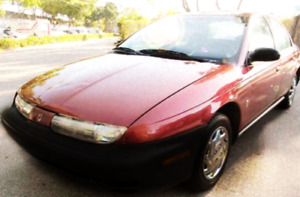 1997 Saturn-Very Reliable>Driiveable as is Only $699 obo