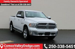 2017 RAM 1500 SLT KEYLESS ENTRY, BLUETOOTH, BACK UP CAMERA, T...