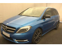 Mercedes-Benz B220 Sport FROM £72 PER WEEK!