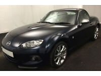 Mazda MX-5 FROM £62 PER WEEK!