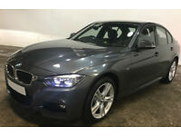 BMW 335 M Sport FROM £129 PER WEEK!