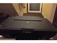 Canon printer MG 2950