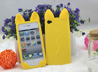Lost iPhone 6 on Tuesday evening - Yellow Cat Case *Reward*