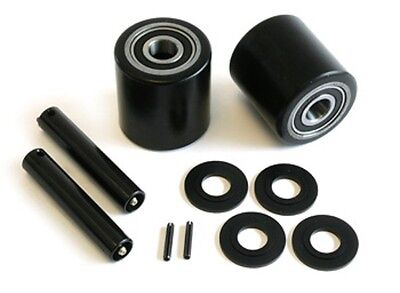Jet L Standard Pallet Jack Load Wheel Kit