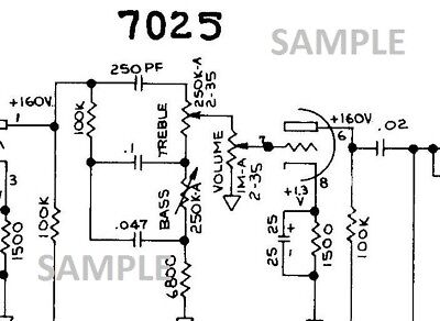 Other - Amplifier Schematic