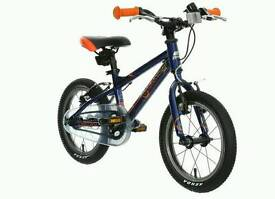 "Carrera Cosmos 14"" Bike"