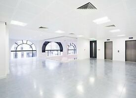 Holborn Serviced Office, W1 - Private & Shared Space | Modern, refurbished units