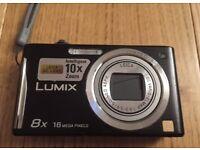 Panasonic Lumix DMC-FS35 digital camera