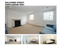 2 BED APARTMENT BALCOMBE STREET IDEAL AS 3 SHARER APARTMENT