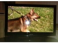 "32"" Samsung LCD HD READY TV (read ad)"