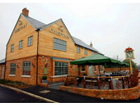 Full Time Bar/ Waiting Staff - Up to £7.20 per hour - The Chieftain - Welwyn Garden City, Herts