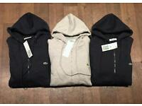 Brand new lacoste mens tracksuits