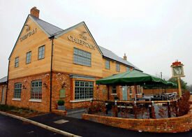 Full Time Chef - Live Out - Up to £8.50 per hour - Chieftain - Welwyn Garden City, Hertfordshire