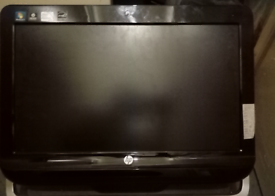 HP Omni 120 all in one PC for spares and repairs.