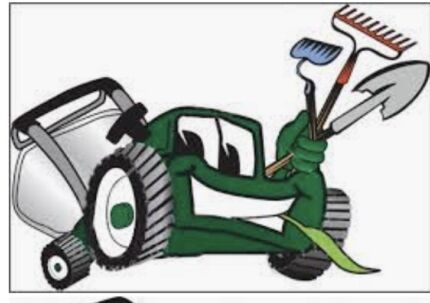 TGK Cleaning & Mowing Service