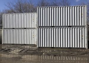 ONLY $3400!! NEW 20' CONTAINERS FOR SALE!!