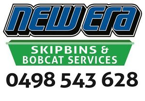NEW ERA SKIP BINS & BOBCAT SERVICES Ellenbrook Swan Area Preview