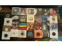 "7"" CLASSIC VINYL RECORDS"