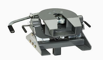 RVK 3050 B&W Companion Flat Bed 5th Wheel Hitch Adapter for sale  Gratiot