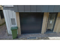 Garage available for secure parking close to Cambridge Rail Station