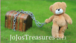 JoJos Treasures 2013