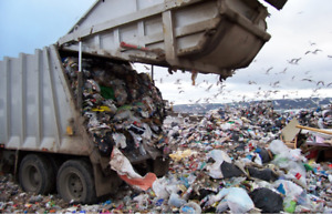 Junk and garbage removal in the GTA