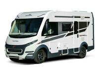 Roller Team Pegaso 590 140bhp Automatic DIESEL AUTOMATIC 2021