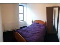 Double Room, 2 x toilets, 5 minute walk from Uni