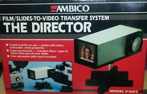 Projectors-Transfer Systems-Film Editor-Monitor Windsor Region Ontario image 3