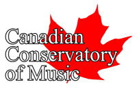Canadian Conservatory of Music - Drum Lessons