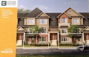 Brand New Townhome -Beamsville