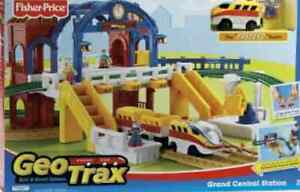 Geotrax Central Station London Ontario image 1