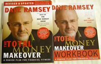 Dave Ramsey - The Total Money Makeover (Book & Workbook)