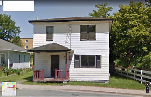 144 Portugal Cove Road,  anyone know who owner is?
