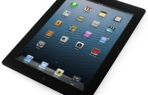 IPAD 2 BLACK WITH 16GB IN MINT CONDITION