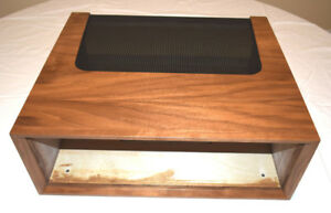 cabinet for the Marantz   22xx and 22xxb series receiver
