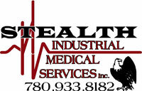 Qualified Industrial Medics