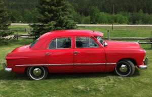1949 Ford Classic - Great running condition!!