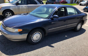1999 Buick Century Limited $1000 OBO