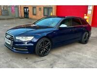 2012 Audi S6 4.0 TFSI Quattro px Rs6 Rs5 Rs4 Rs3 S3 Golf r M140i C63 A45