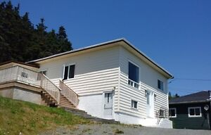 3 Bdrm, 1 bath vacation house in Chapel Arm/Norman's Cove, Nfld