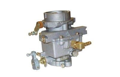 New Carburetor Ih Farmall 2444 2300a 3414 3444 Tractor