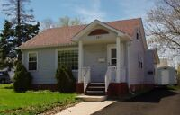 PRICE REDUCTION NICE COZY HOME IN MONCTON CENTRE