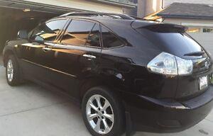 2008 fully loaded Lexus RX 350 Ultra Premium Pkg