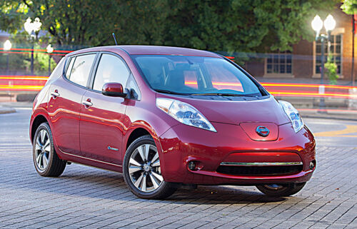 EV Incentives Could Drop, But Not Soon